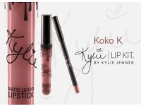 Kylie Jenner Lipkit KoKo K