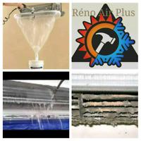 Nettoyage climatiseur moisissure intérieur 199$