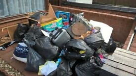 Steve's Rubbish Removals (Registered Waste Carrier)