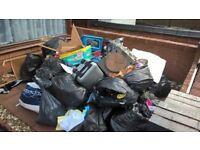 Steve's Rubbish Removals (Registered Waste Carrier)