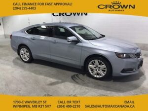 2014 Chevrolet Impala LS *2 Sets of Tires and Remote Start*