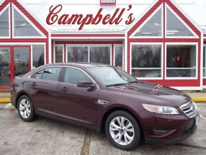 2011 Ford Taurus SEL!! ONE OWNER!! POWER EVERYTHING!!