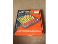 Novation Launchpad Mini, Perfect condition, opened but never used