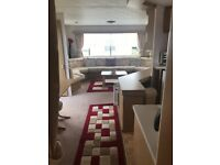 6 Berth caravan to rent in ingoldmells 19th-26th August