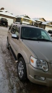 I am selling my truck
