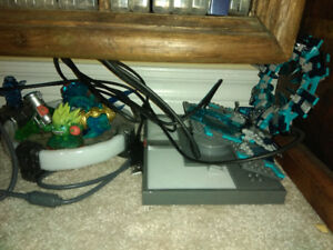 Skylanders and Swap Force Tons of Stuff