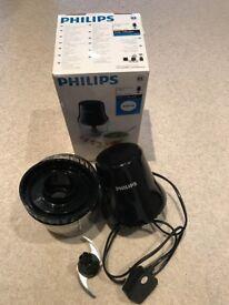 Philips Mini Food Processor - Perfect for curry pastes or pesto