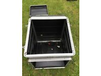 Gator case with Starsinger-6000 Karaoke machine