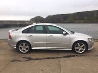Volvo S40 R Design 1.6 Petrol, Only 1 Previous Owner