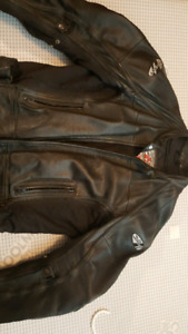 Motorcycle Jackets (Joe Rocket, Jordan)