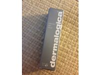 Dermalogica skin hydrating booster and intensive eye repair with free sample