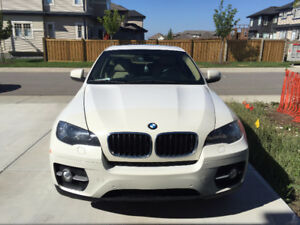 2009 BMW X6 SUV, Crossover