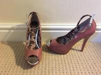 Stunning Next Size 6 heels