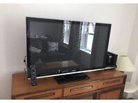 "Tv Panasonic Viega smart Tv 42"""