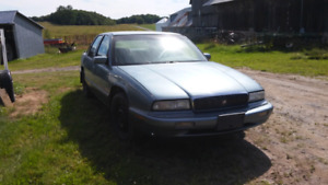 Buick Regal 1995