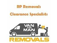 Man & Van Team for Hire - Fantastic Rates! Cheltenham/Gloucester - Removals