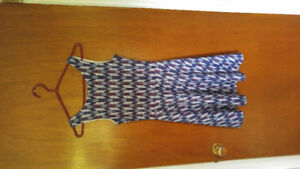 Ladies size 4(small) dress