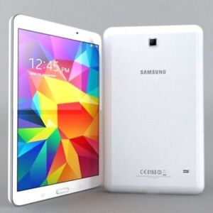 Samsung Galaxy Tab 4 - 8 inch Screen