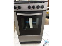 Currys Ce Silver Electric Cooker New and Unused