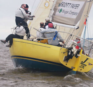 J29 for Sale - Two Owners! CLUB CHAMPION! GREAT STARTER YACHT