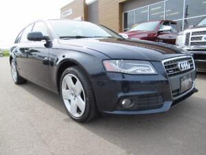 2010 Audi A4 2.0T Wagon