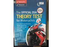 Motorcycle theory CD