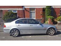 BMW 330d (2000)