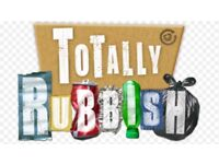 Rubbish removals