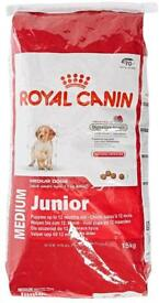 Royal Canin Junior Puppy Food