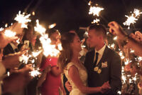 Wedding Photography and Videography