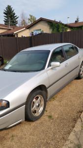 Impala for sale