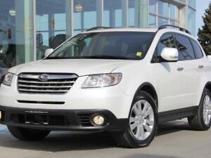 2014 Subaru Tribeca 7-Passenger | All-Wheel-Drive | Rear Vision