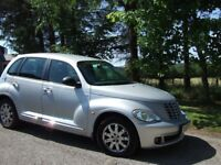 Chrysler PT Cruiser Special Edition low miles leather seats