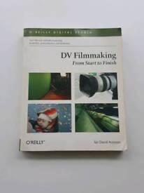 Dv film making