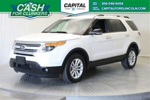 2015 Ford Explorer XLT 4WD **New Arrival**