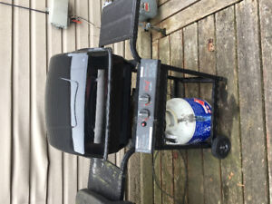 BBQ FOR SALE- MUST GO