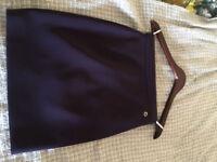 Versace Skirt UK size 6/8