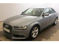Audi A4 FROM £57 PER WEEK!