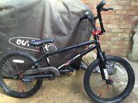 Bmx Mongoose Bike 20inch