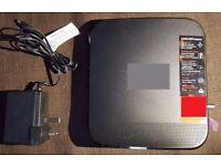 Netgear Super Hub 2 VMDG485 Internet Wifi 2.4 & 5.0 GHz Router - £15 ONO
