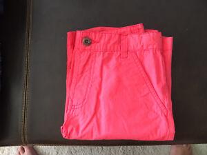 Boys Old Navy shorts SZ 10