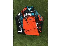 Oneal MX motocross set