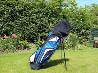 Purespin Beginner Golf Set