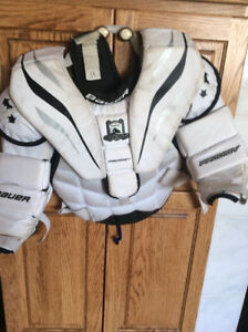 Youth Chest & Arm Protector
