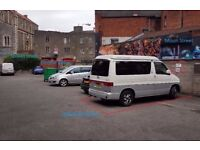 Secure Parking Space in Bristol, BS1, Bristol (SP41745)