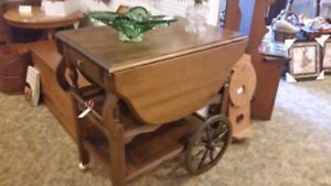 Tea cart best price only 129