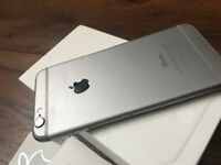 16GB IPhone 6 Excellent condition - Vodafone £150 ONO