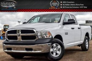 2017 Ram 1500 New Truck|SXT|4x4|Backup Cam|Bluetooth|Trailer Tow
