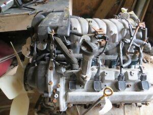 ENGINE 30,000 K