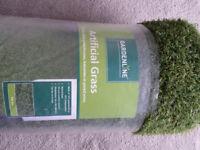 Articifial grass - £20